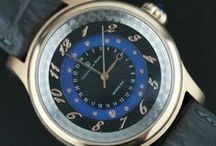 German watches / clocks / German watches and clocks