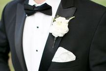 Classic Wedding / Ideas and inspiration for a classic, traditional wedding, especially for those of you in the St. Louis region.