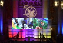 Job Corps Celebrates 50 Years! / EVENTEQ designed and delivered the stage set, audio, lighting, video and for the 50th Year Celebration of the Job Corps