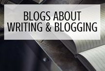 Blogs About Writing and Blogging / Do you need some inspiration for your freelancing career? These are the websites you should follow!