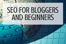 SEO for Bloggers and Beginners / What the heck is SEO? Well... here you'll find the answer!