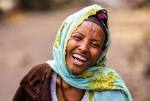 Ethiopia / Prospect Arts USA Photography