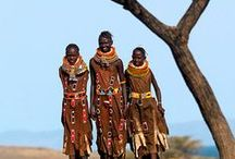 Africa Photography
