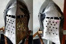 Vintage Armours