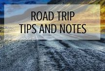 Road Trip Tips and Notes / This board is for ideas, tips, itineraries and stories about road trips in Finland, Europe and beyond. Let's hit the road!