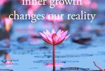 Awaken higher vibrations