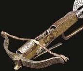 Vintage Range Weapons