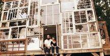 Casa e decorazione / Fai da te, diy, idee per riciclare, sostenibilità