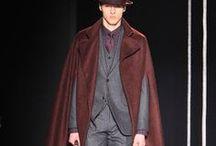 Men's Runway Fashion