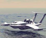 Aviation Design Concepts