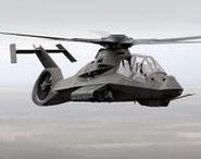 Vertical Takeoff Aircrafts
