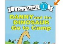 1st Grade Reading Lists / by Kern County Library