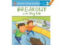 2nd Grade Reading Lists / by Kern County Library