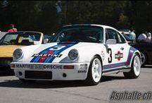 Porsche  / by Tommy nergard