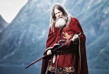 Viking, Celtic etc