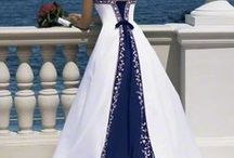 Dream Wedding / by Elisabeth Yankelitis