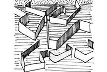 scarabocchi / scribbles /