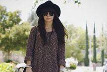 Clothes & accessories / by Aliyah Dawson