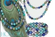 Pearls / #pearls #honora