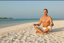Saúde & Bem Estar / Saúde e Bem Estar -  saúde, alimentação, fitness qualidade de vida Terapias / yoga / relax binaural / by ★ Nando Guima ॐ