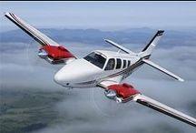 Aeronaves / Jatinhos e helicopteros