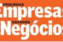 Negócios & Empreendedorismo / Ideias de negócios, startups, Empreendedorismo..