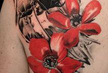 TATUATGES / Tatuatges que m'agraden pel dibuix