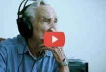 Videos  / propagandas criativas, videos inspiradores