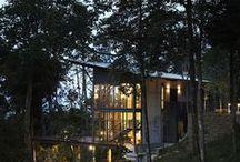 Architecture / Häuser // Gebäude // Räume // Pflänzla