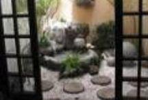 Jardins de inverno / Estufas / Jardins de Inverno / Estufas / Áreas internas com jardins de inverno (indoor gardens)