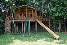 Espaço Lazer / Espaço Lazer (sala jogos de mesa e carteado, playground, quadras, mini cinema, boate particular, casinhas de boneca)