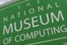 TNMOC / The National Museum of Computing, Block H, Bletchley Park, MILTON KEYNES, MK3 6EB (SatNav users: use MK3 6DS)