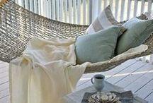 Terrace / Terrace, outdoor, gardening, ideas, home decor, terrazza, spring, seasons
