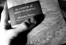 Leggo perché una vita sola mi sta stretta. / by Fiore
