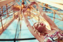 Fairground/Circus
