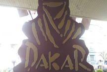 Dakar / Dakar is one of my favorite races besides the Volvo Ocean Race / by Marcus D
