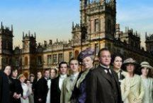 Downton Abbey Readalikes / Love the era and the mood? Try these books that capture the period, the moments and the mood. / by Kern County Library