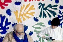 Arte : Matisse