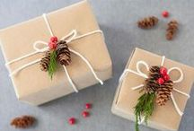 Gifts, cards, paper