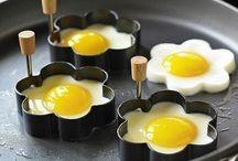 Creative food idea