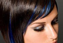 hair color & hair styles