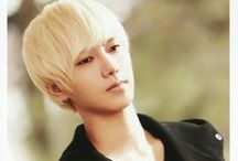 Yesung / My bias / by Anchovy-Desu