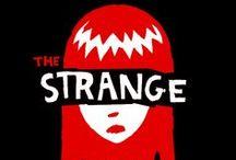 Emily the Strange♥