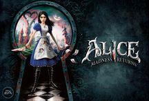 Alice Madness Returns <3