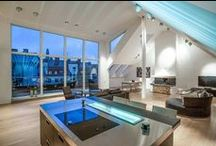 Open space / Open space, home decor, home design, luxury