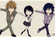 ★Dengeki Daisy★ / ¡The best shoujo manga ever!