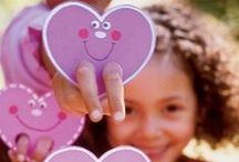Valentine's Day ♥ In The Classroom / Valentine's Day resources, activities and ideas for the classroom