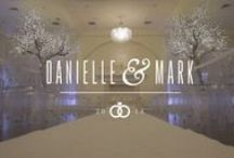 2014 Weddings Trailers / This is a current look into our wedding video portfolio. McElroy Weddings takes pride as we work with each couple to capture one of their most memorable days.