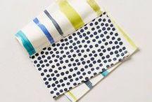 Textiles / Design, home decor, textiles, fabric