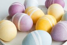 Easter and Colors / Hop onto Nature's Easter Colors!  Find Natural Plant Based Food Coloring at colorkitchenfoods.com